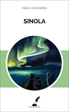 Copertina di Sinola, Paolo Ceccarini, Ed. Prospero