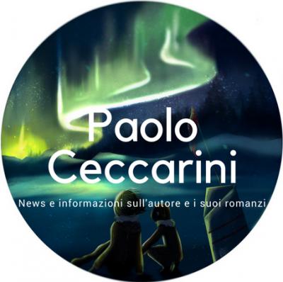 Paolo Ceccarini, scrittore